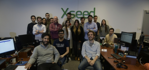 """Xseed's technology and its spin-off """"GU Trade"""" move beyond borders"""